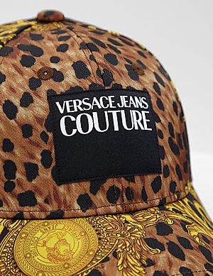 d1f44aecb4ee2 Versace Jeans Couture Baroque Cap Versace Jeans Couture Baroque Cap