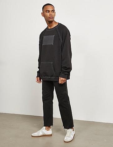 Maison Margiela Stitch Sweatshirt