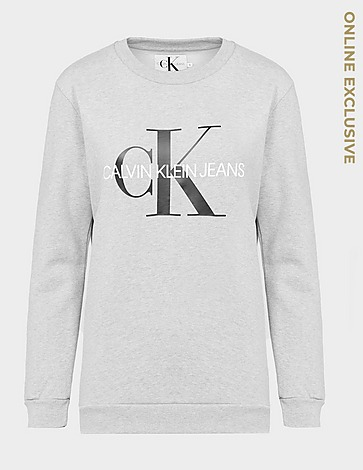 Calvin Klein Jeans Monogram Sweatshirt
