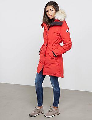 eb1093722 Canada Goose Jackets & More | Women | Tessuti