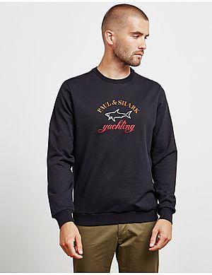 8fc954ab5b Designer Jumpers And Sweatshirts | Men | Tessuti
