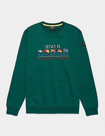 Paul and Shark Archivio 1998 Sweatshirt