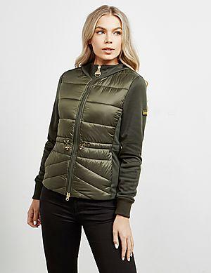 1ea94941d Women - Barbour International Jackets & Coats | Tessuti