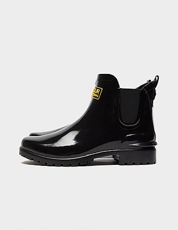 Barbour International Assen Wellington Boots