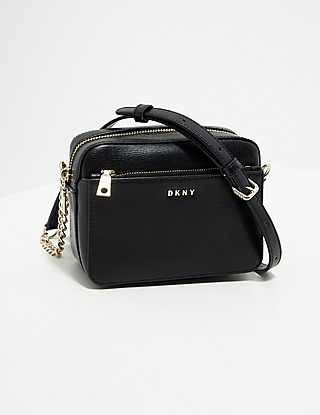 DKNY Womens Accessories Shoulder Bag | Tessuti