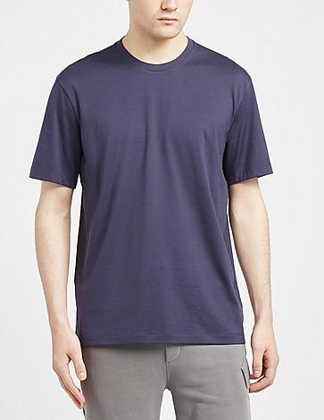 Y-3 Contrast Short Sleeve T-Shirt