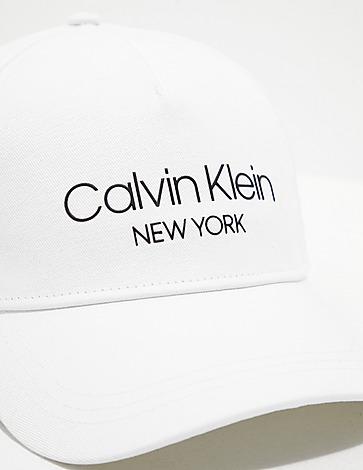 Calvin Klein Jeans New York Cap