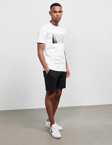 BALR Foil Box Short Sleeve T-Shirt
