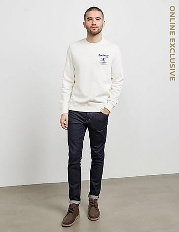 Barbour Reed Beacon Sweatshirt