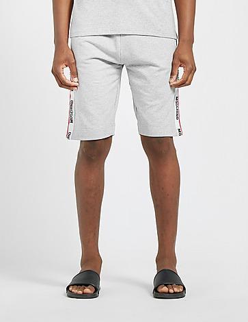 Moschino Side Tape Shorts