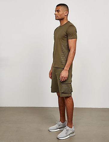 Mallet Mystic Reflective Short Sleeve T-Shirt