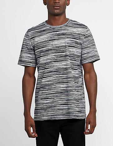 Missoni All Over Dye Short Sleeve T-Shirt