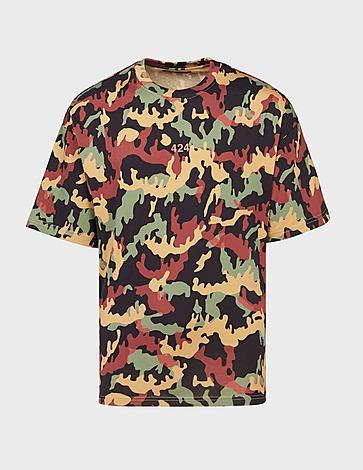 424 Camo T-Shirt