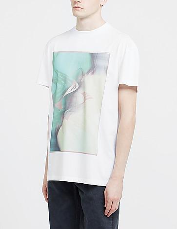 Maison Margiela Logo Twist T-Shirt