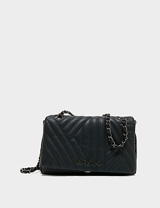 Valentino Bags Signature Quilted Shoulder Bag
