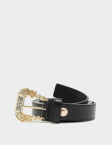 Versace Jeans Couture Buckle Belt