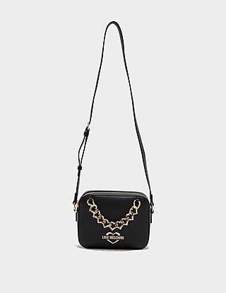 Love Moschino Chain Camera Bag