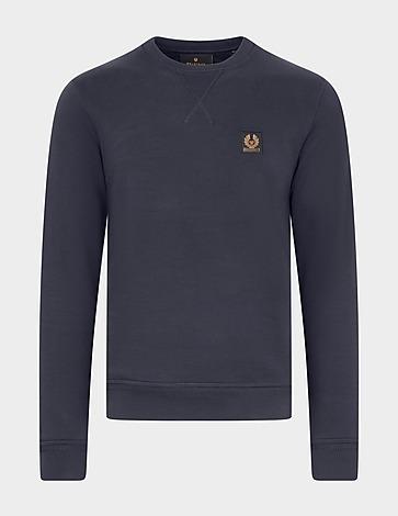Belstaff Classic Crew Sweatshirt