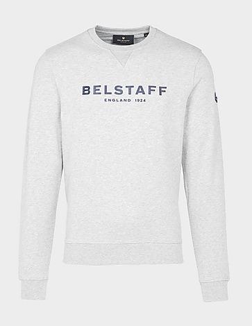 Belstaff Classic Text Sweatshirt
