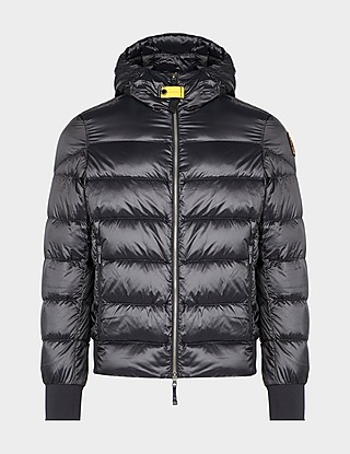 Parajumpers Pharrell Midweight Quilted Jacket