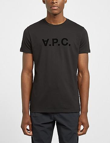 A.P.C Flock VPC T-shirt
