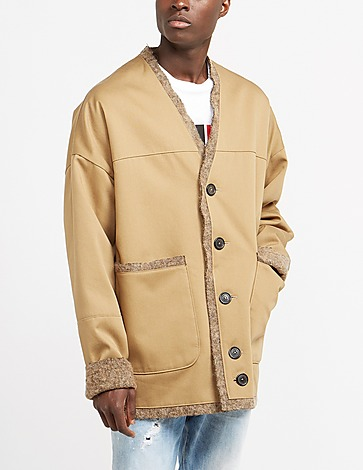 Dsquared2 Show Lined Overcoat