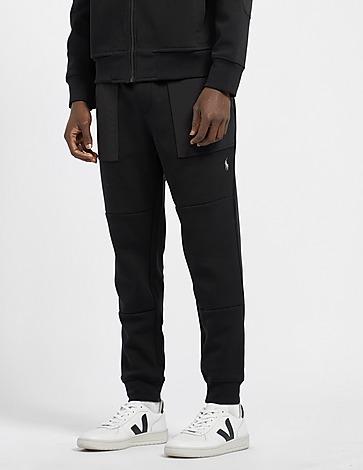 Polo Ralph Lauren Mix Media Track Pants