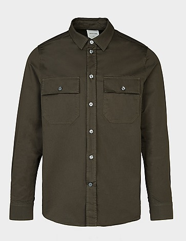 Wood Wood Avenir Long Sleeve Shirt