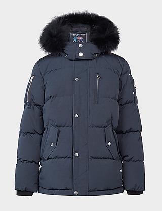 Moose Knuckles Fur 3Q Jacket