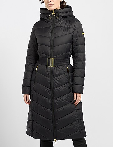 Barbour International Lineout Long Jacket