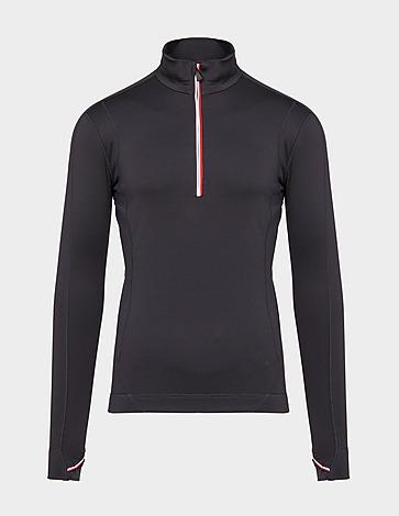 Moncler Grenoble Tech Half Zip Sweatshirt