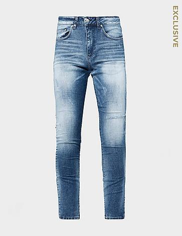 Represent Bleach Jeans - Exclusive