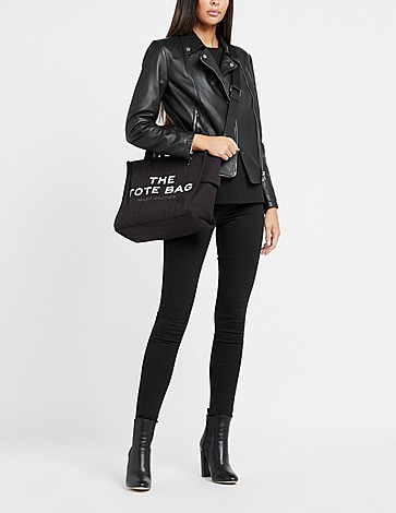 Marc Jacobs Small Canvas Tote Bag