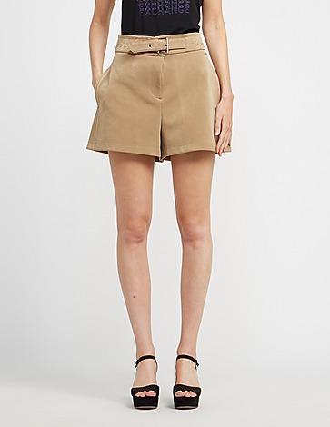 Armani Exchange Stud Shorts