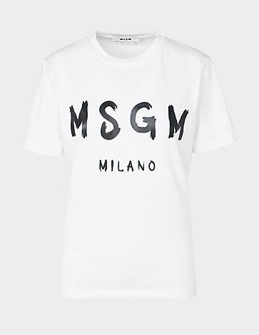MSGM Milano T-Shirt
