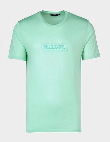 Mallet Jasper Box Short Sleeve T-Shirt