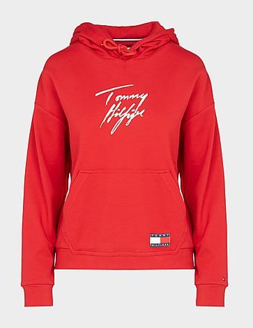 Tommy Hilfiger '85 Logo Overhead Hoodie