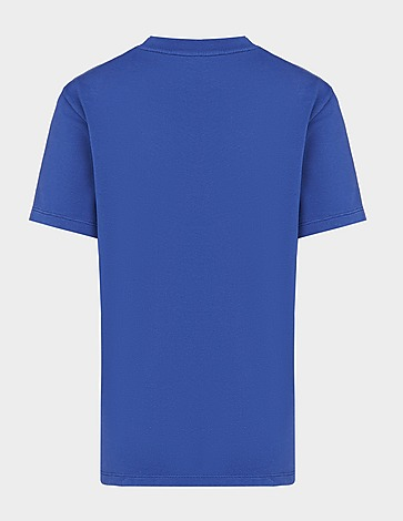 Lanvin Side Logo T-Shirt