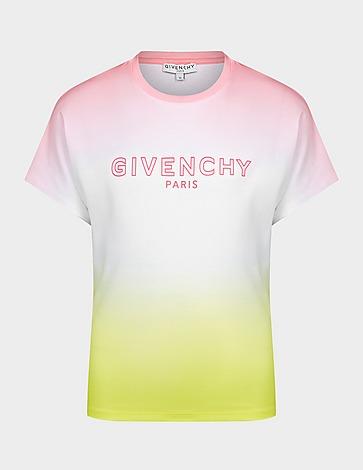 Givenchy Kids Dye T-Shirt
