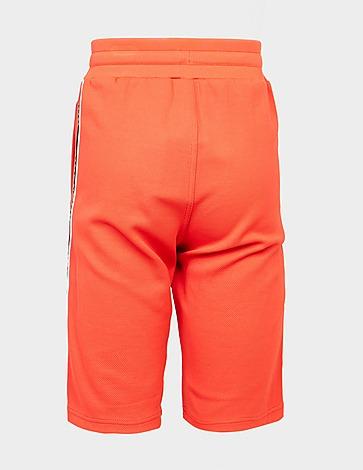 Givenchy Kids Tape Shorts
