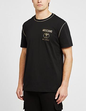 Moschino Gold Milano T-Shirt