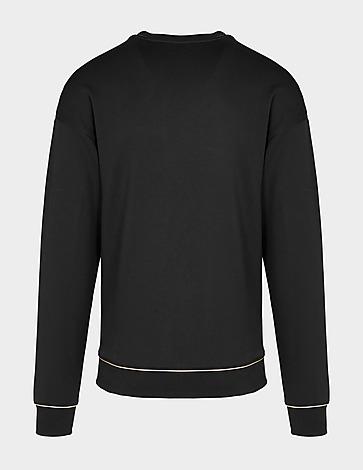 Moschino Gold Sweatshirt