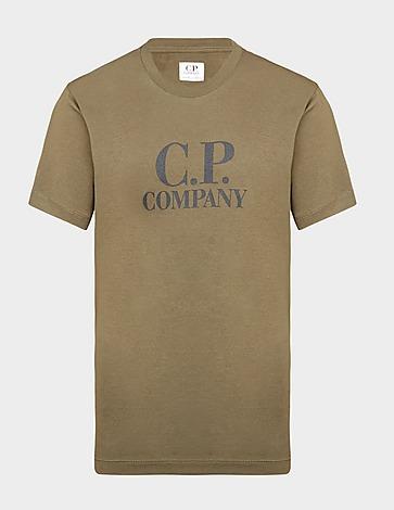CP Company Goggle Back T-Shirt