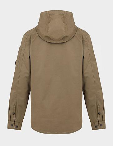 CP Company Goggle Hooded Shirt