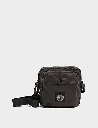 Stone Island Patch Box Bag