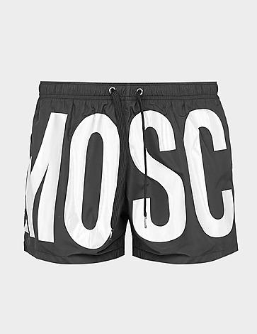 Moschino Foil Swim Shorts