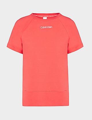 Calvin Klein Underwear Small Logo T-Shirt