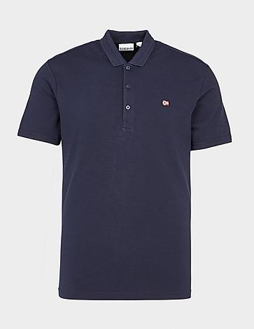 Napapijri Ealis Flag Polo Shirt