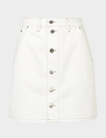 Tommy Jeans A Line Skirt