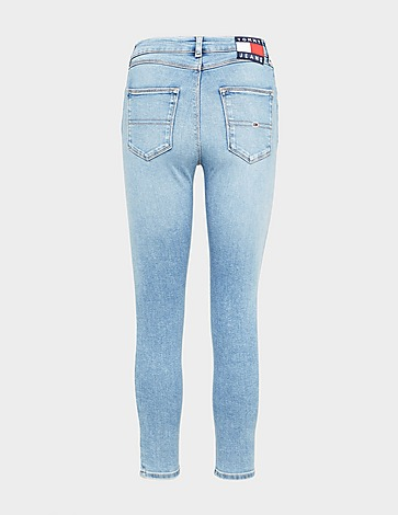Tommy Jeans Sylvia High Rise Skinny Jeans
